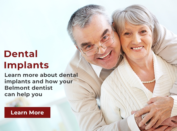 dental implants banner belmont wa