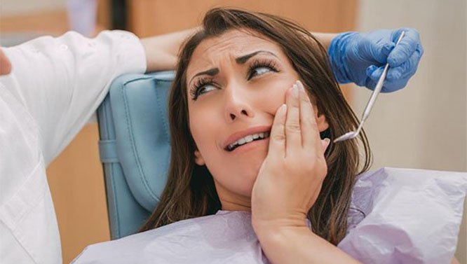 symptoms of toothache belmont wa