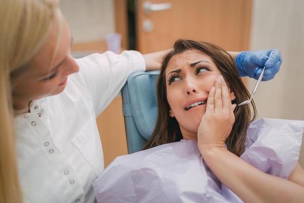 dental emergency in Belmont WA