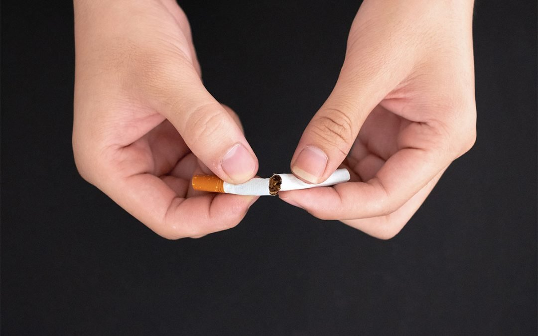 Top 5 Reasons to Quit Smoking Now from your Belmont WA Dentist