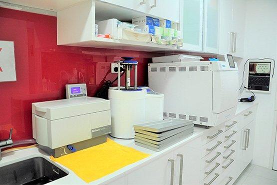 epsom dental care dental checkup room belmont wa