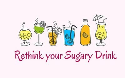 Belmont WA Dentist Tips: Rethink Your Sugary Drink