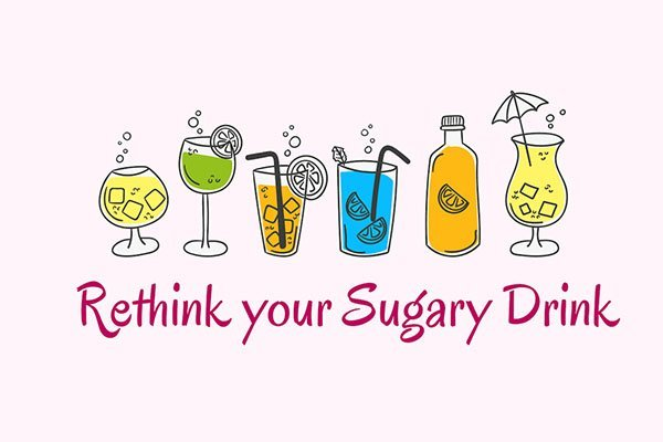 Epsom Dental Care Tips: Rethink Your Sugary Drink