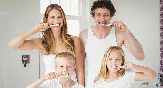 oral hygiene belmont wa
