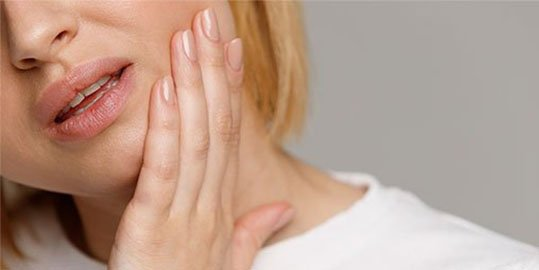 sensitive teeth treatment belmont wa