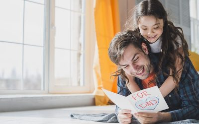 Father's Day Dental Tips from Epsom Dental Care
