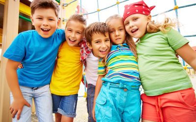National Children's Week at Epsom Dental Care